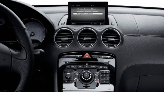 Nissan Connect X6 System