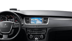 Nissan Connect X7 System