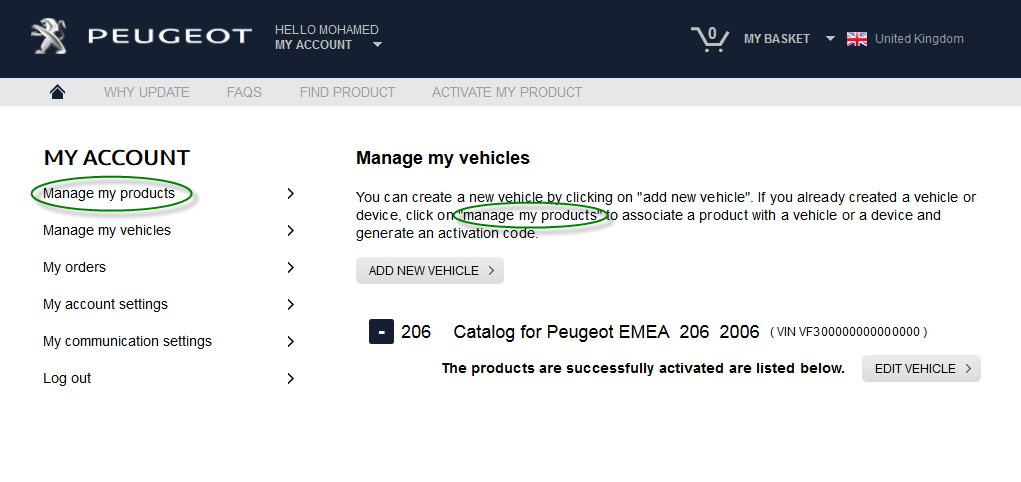 peugeot service box activation code generator